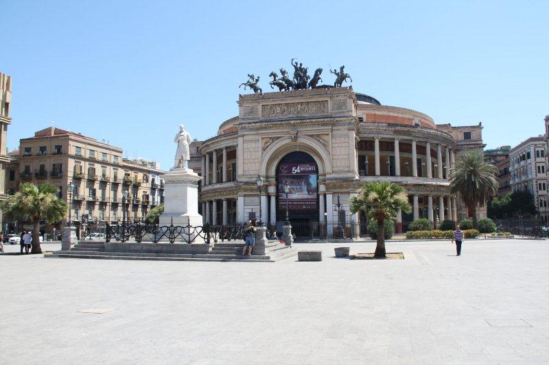 Immagine Teatro Politeama
