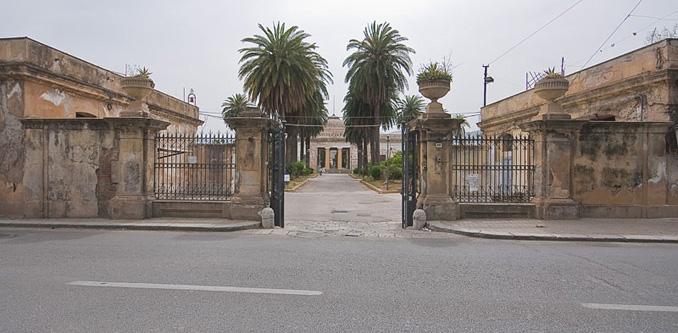 Immagine Villa Castelnuovo