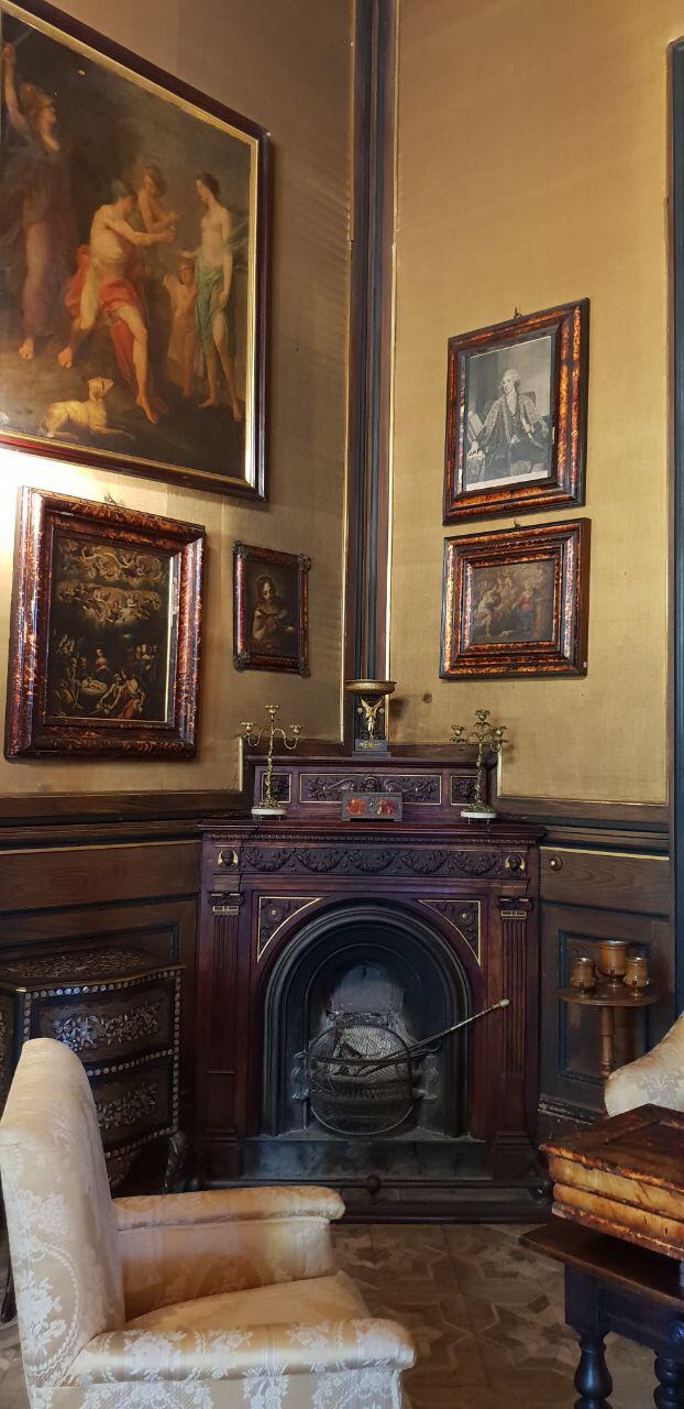 Immagine Villa Malfitano