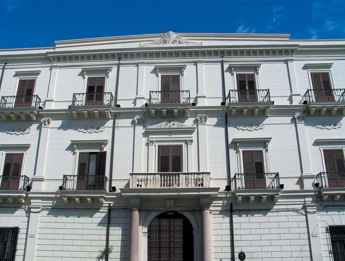 Immagine Palazzo Jung