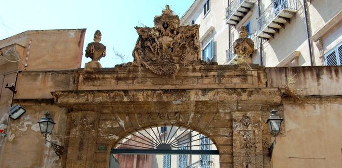 Palazzo Mirto