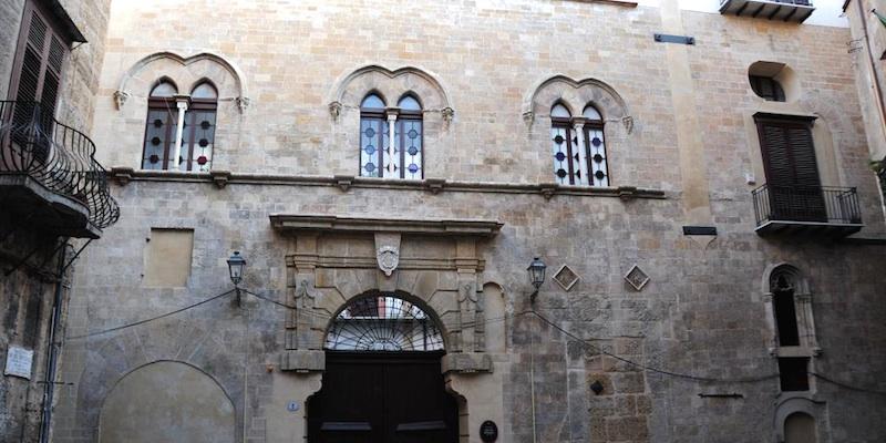 Immagine Palazzo Raffadali