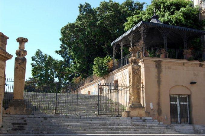 ingresso Piazza Santo Spirito