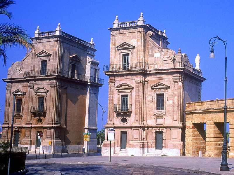 Immagine veduta Piazza Santo Spirito