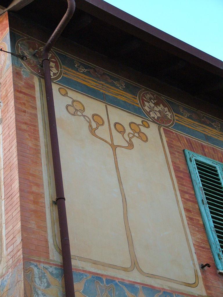 Villino Lentini