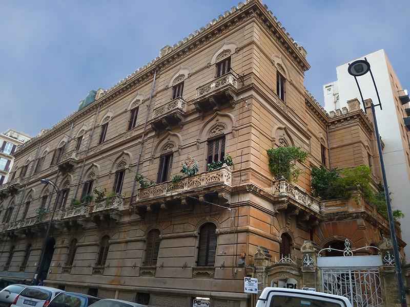 Palazzo Landolina di Torrebruna