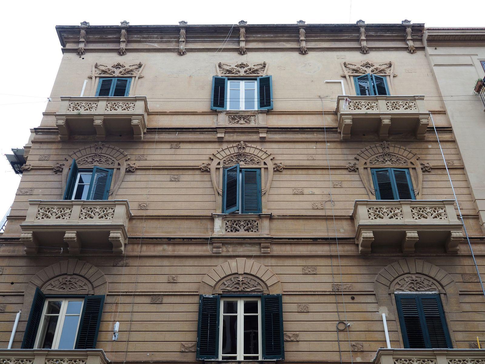 Immagine Palazzo di Pisa
