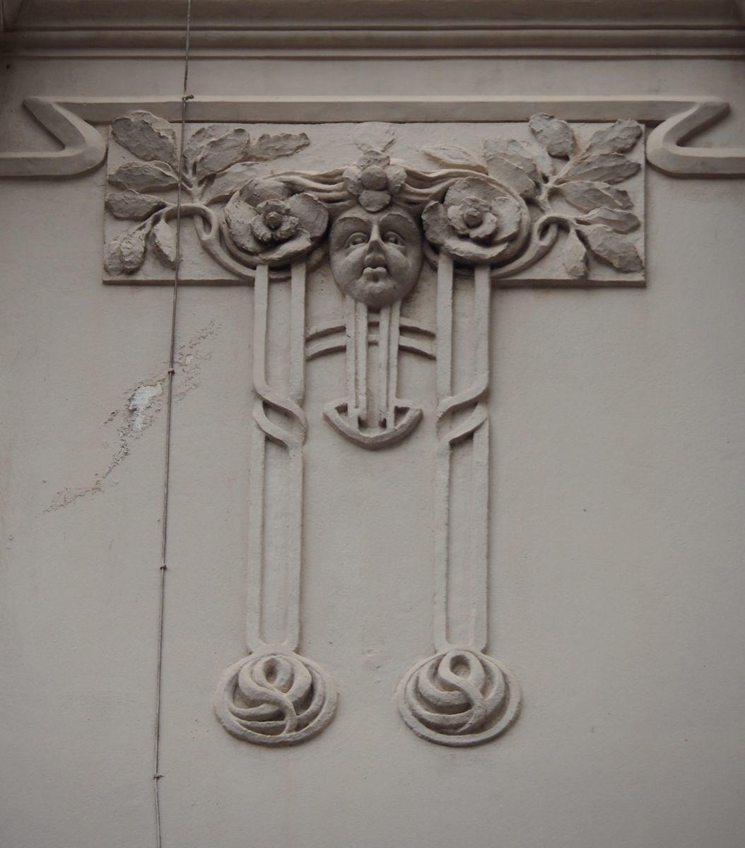 Immagine Palazzo Failla Zito