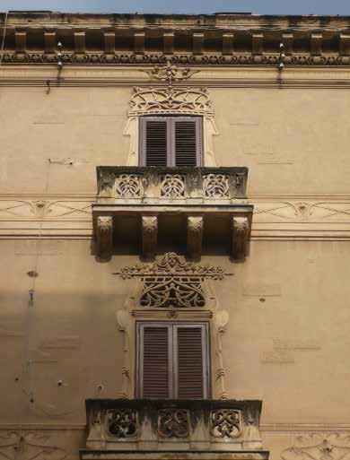 Immagine Palazzo Mazzarella