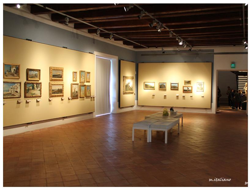 Galleria d'Arte Moderna (G.A.M)