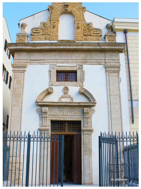 Chiesa dei SS Euno e Giuliano