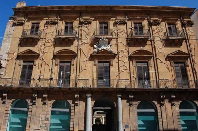 Immagine Museo d'Arte Contemporanea della Sicilia