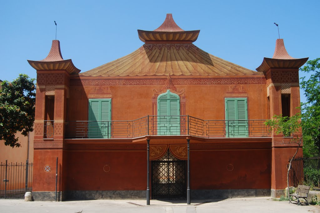 Immagine Museo Etnografico