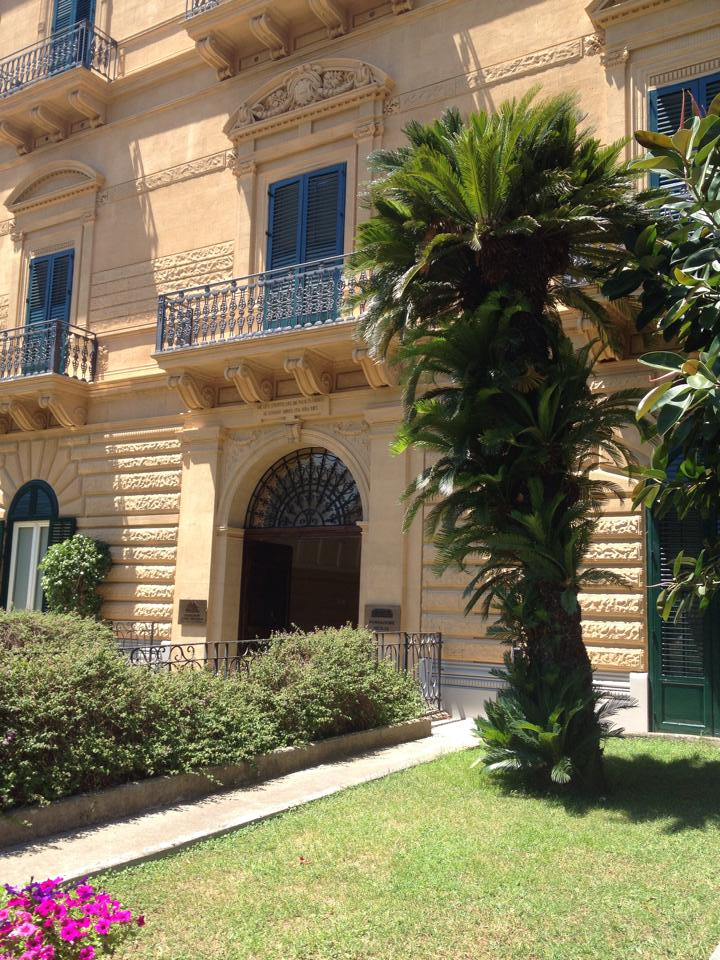 Immagine Villa Zito
