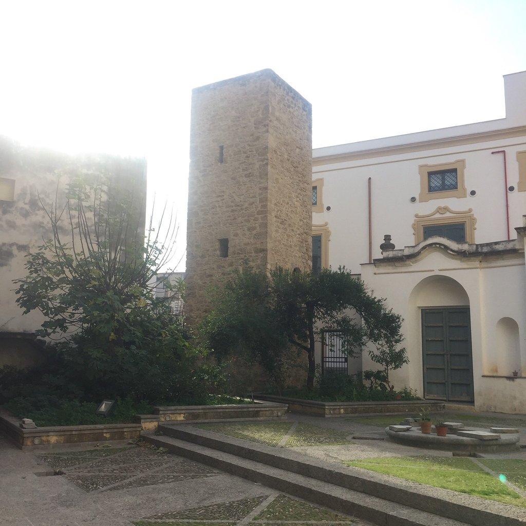 Immagine Biblioteca Comunale