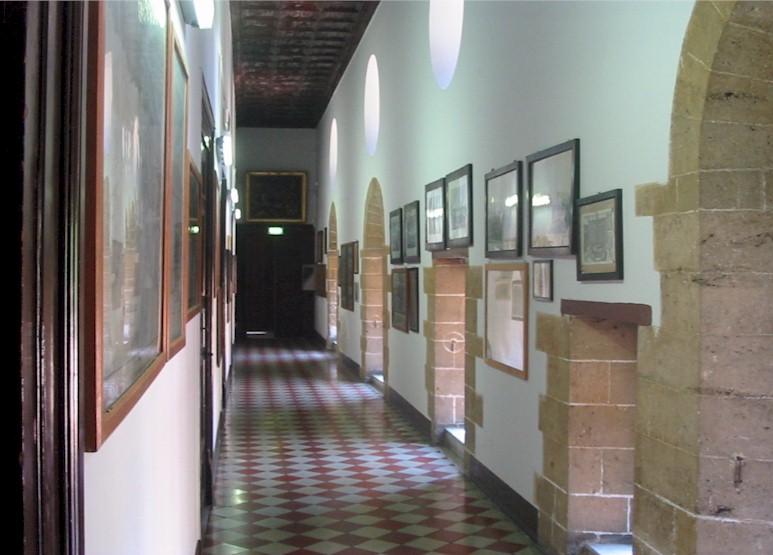 Immagine  Biblioteca di Storia Patria