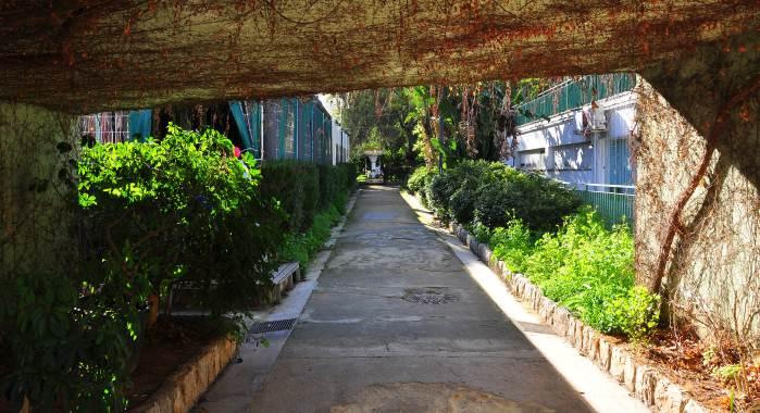 Immagine Villa Terrasi