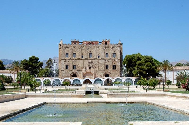 Castello e parco 2
