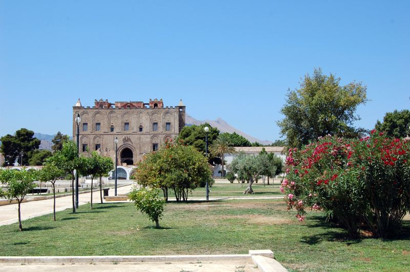 Parco e castello