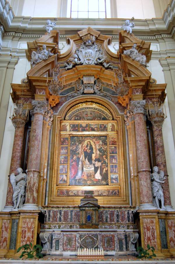 Immagine Altare laterale