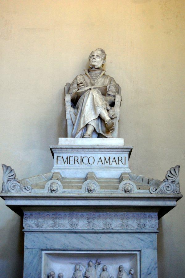 Emerico Amari