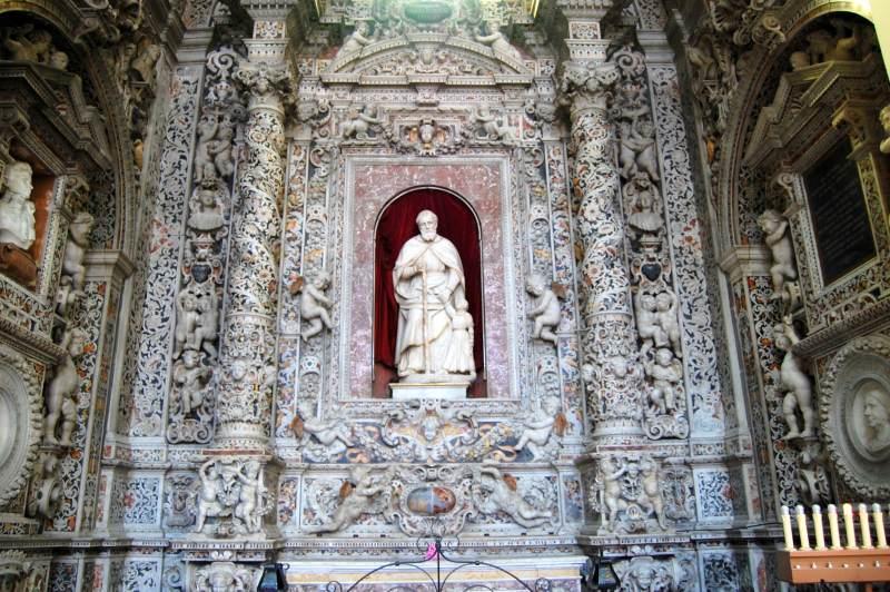 Immagine Altare barocco
