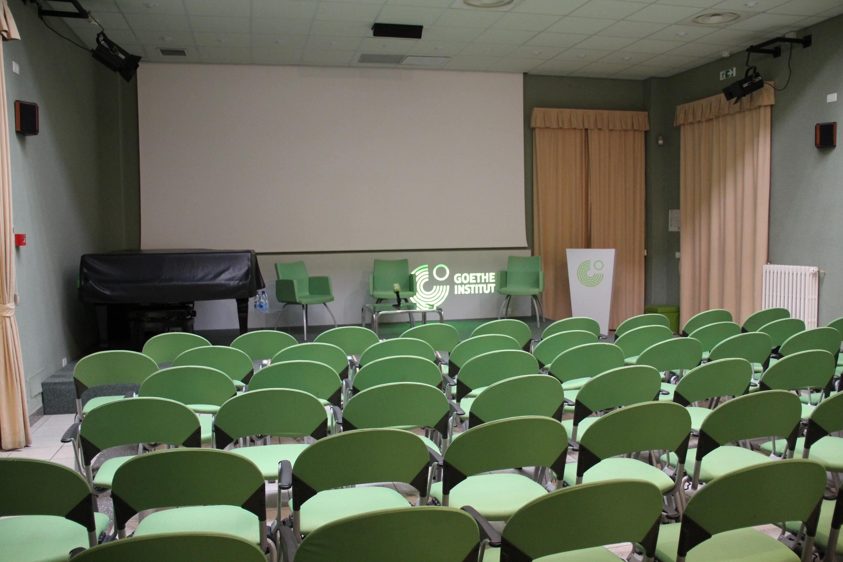 Goethe Institut - Palermo