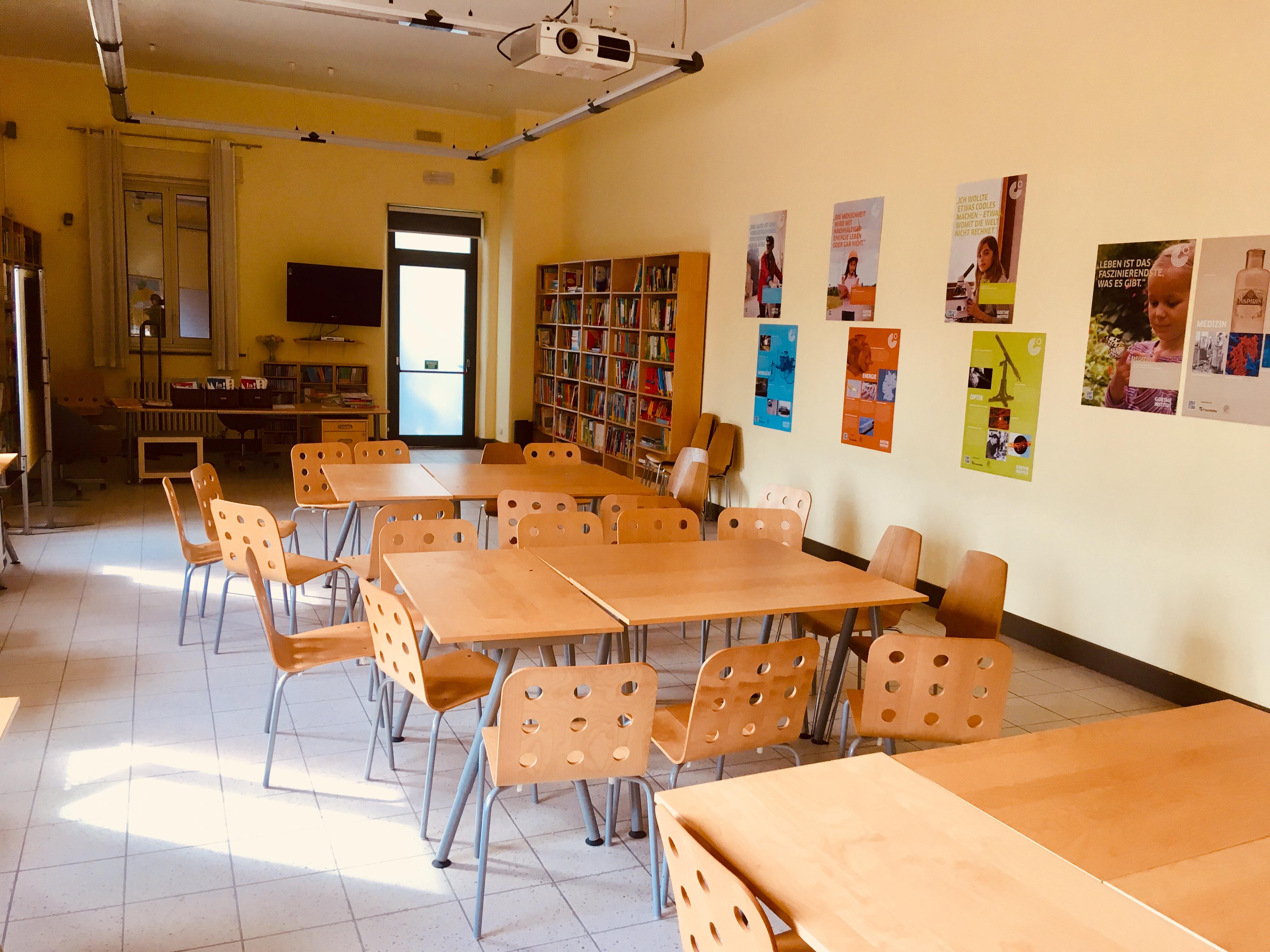 Goethe Zentrum Palermo