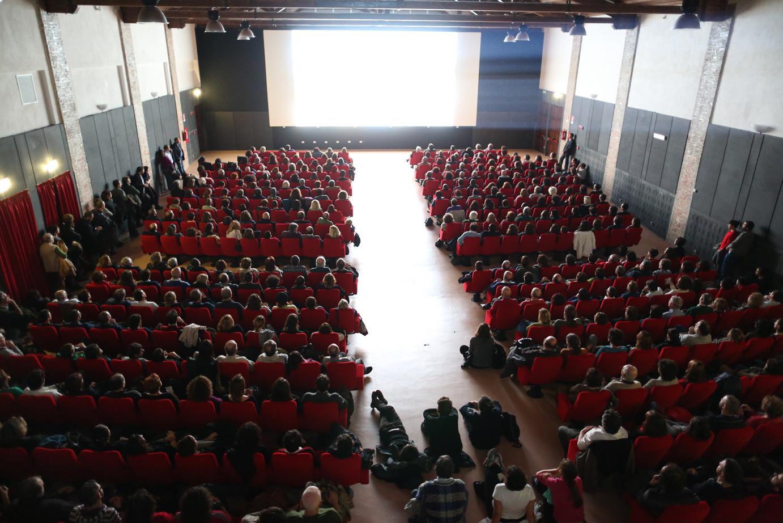 Cinema Vittorio De Seta