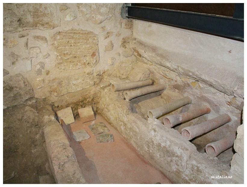 Immagine sotterranei