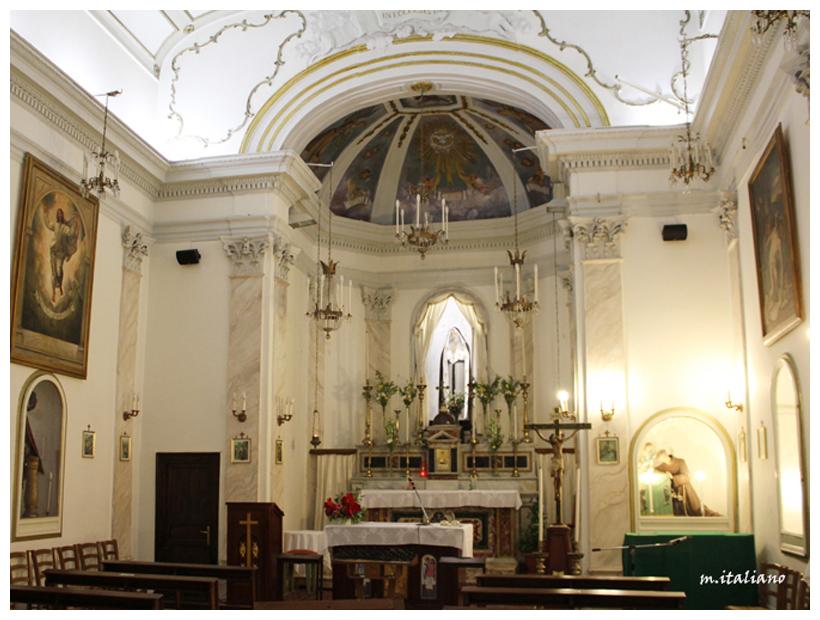 Chiesa della Madonna dell'Itria ai Cocchieri
