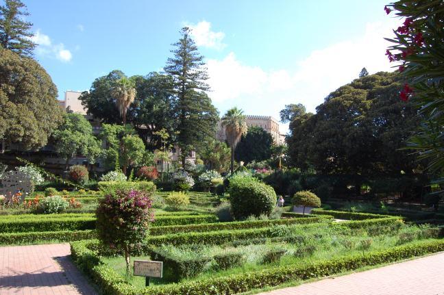 Parco d'Orleans