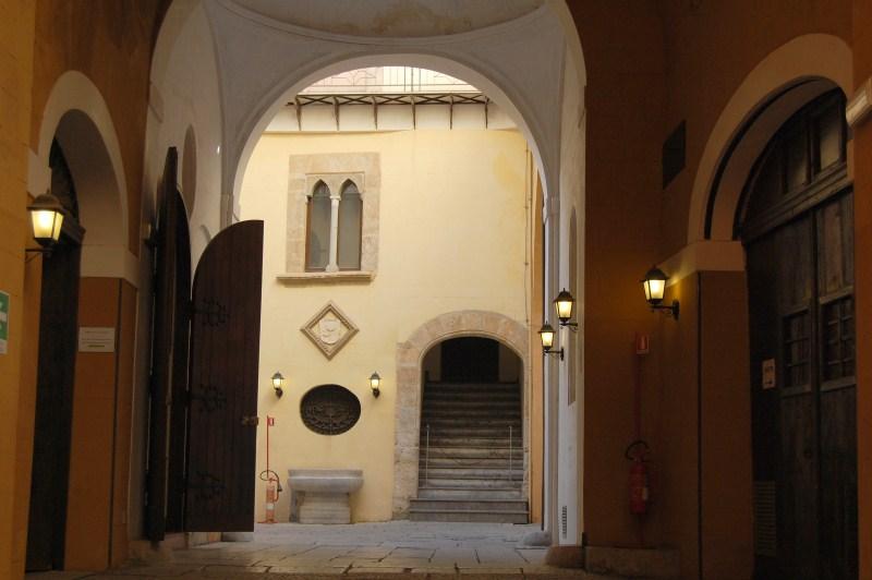 Palazzo Galletti di S. Cataldo