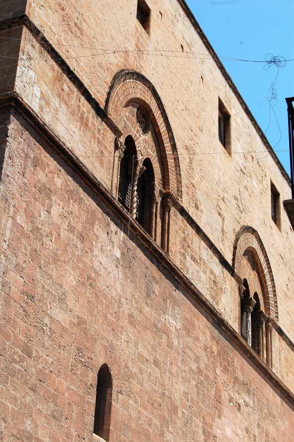 Palazzo Steri o Chiaramonte