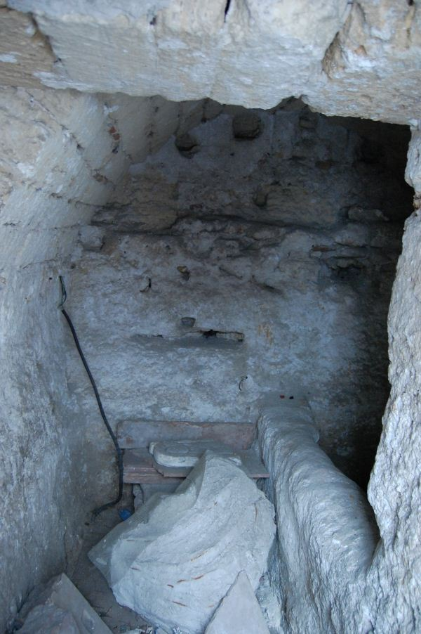 mura antiche