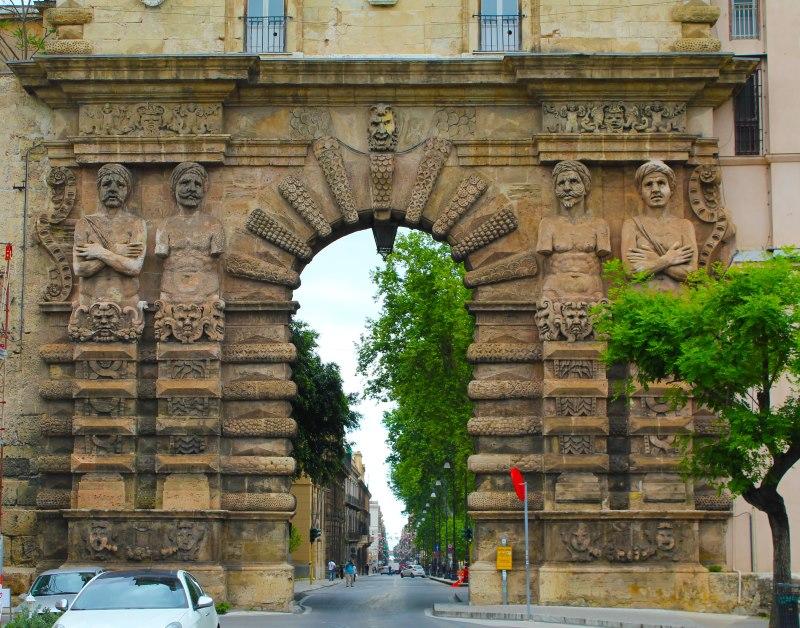 Immagine Porta Nuova