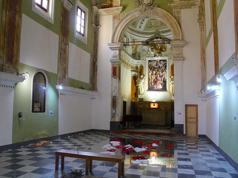 Oratorio di Santo Stefano Protomartire