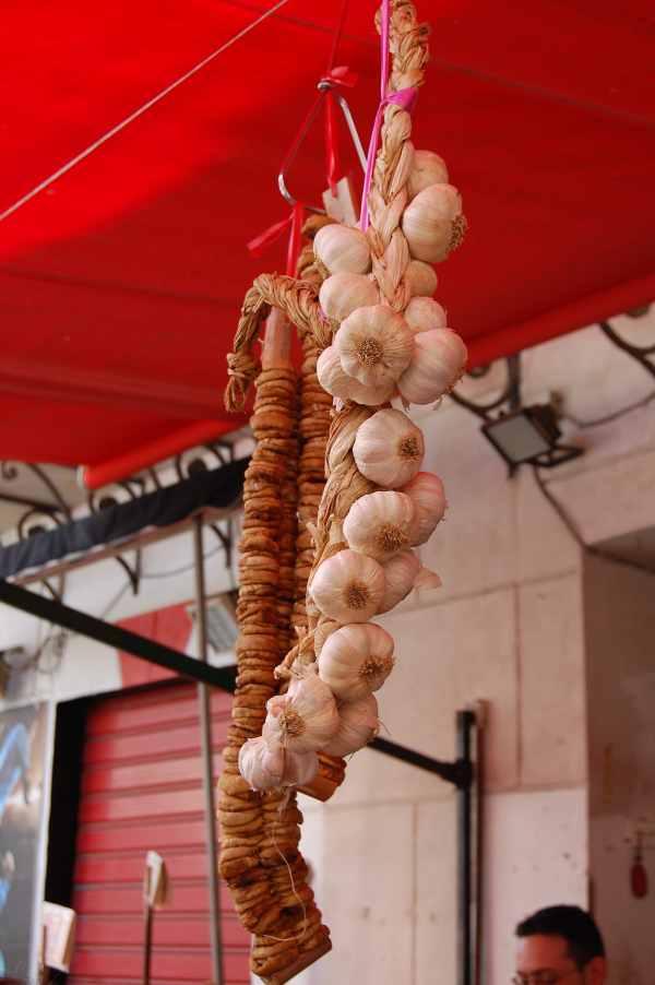 Immagine aglio
