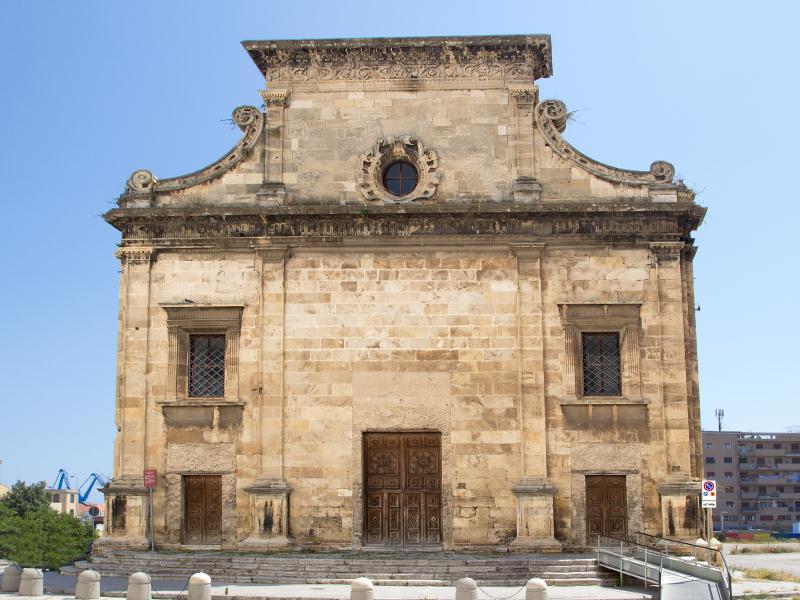 Immagine facciata esterna