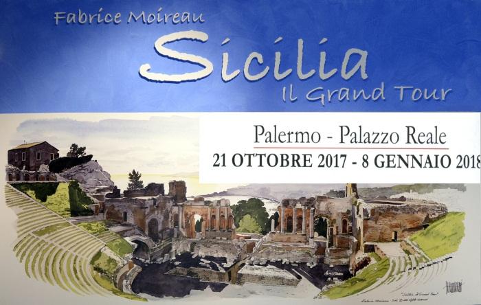 Sicilia - Il Grand Tour