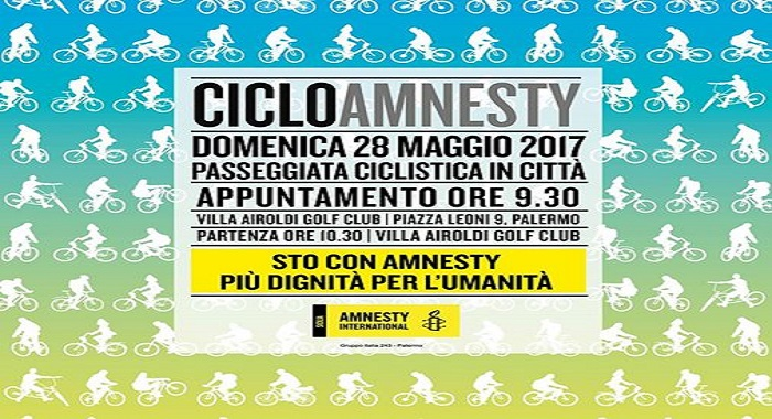 Cicloamnesty 2017