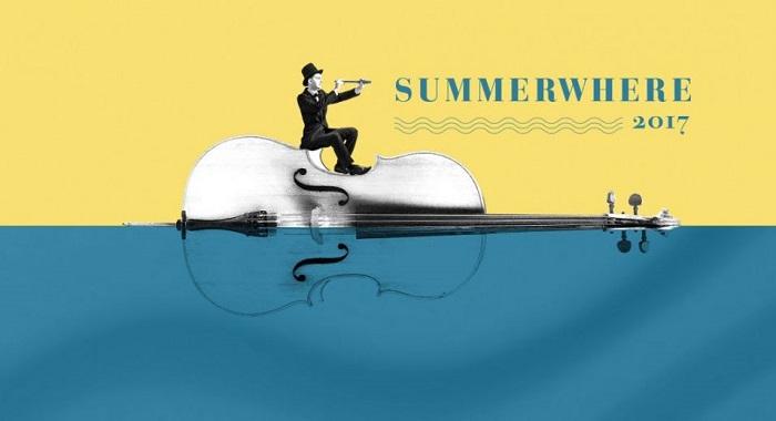 Summerwhere 2017