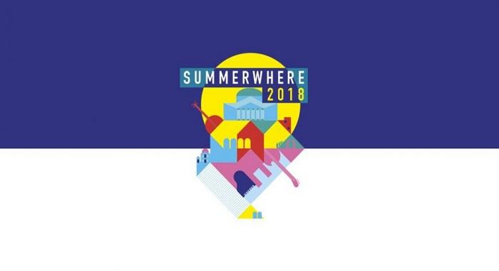 Summerwhere 2018