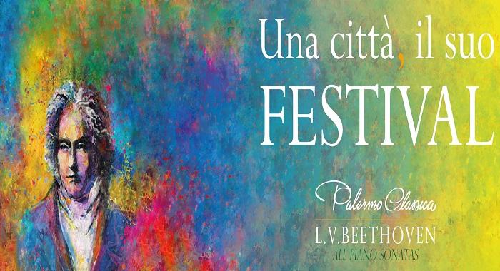 Palermo Classica: L. V. Beethoven. All Piano Sonatas
