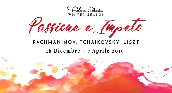 Palermo Classica Winter Season - Passione e Impeto