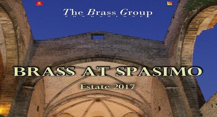 Brass at Spasimo