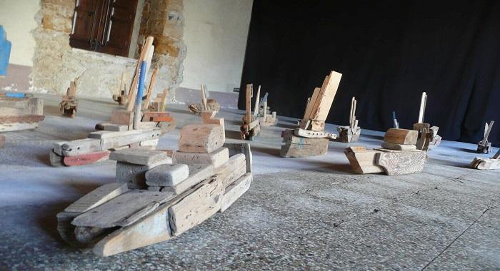 Une île à soi - Anne-Clémence de Grolée: vent'anni di ricerca in Sicilia