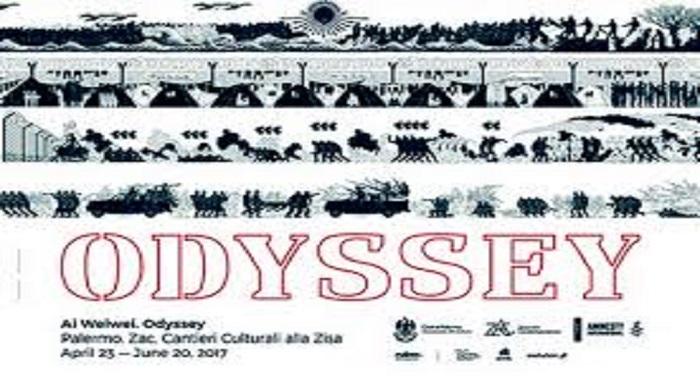 Diritti in Cantiere. Meeting nazionale di Amnesty con 'Odyssey' di Ai Weiwei