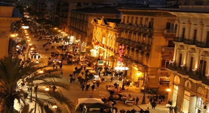 'Via Roma e Dintorni' e 'Incontriamo il Natale'
